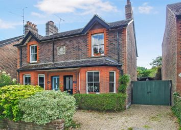 3 bed semi-detached house for sale in Lower Road, Grayswood, Haslemere GU27