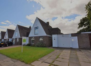 Thumbnail 3 bed link-detached house for sale in Parnell Road, Spital, Merseyside