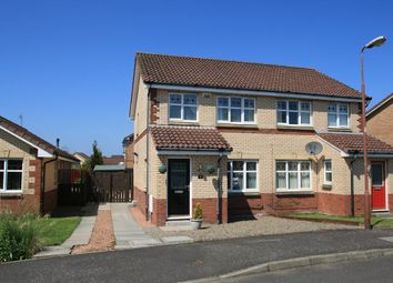 Thumbnail 3 bedroom semi-detached house for sale in Birkdale Park, Armadale, Bathgate