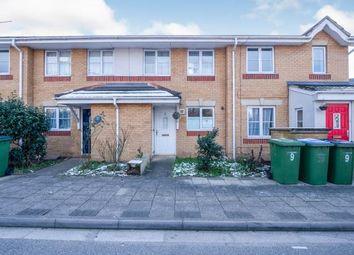 2 bed terraced house for sale in Tuppy Street, Woolwich, London SE28