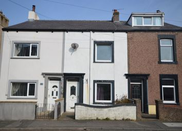 Thumbnail 3 bed terraced house for sale in Chapel Terrace Seaton Road, Broughton Moor, Maryport