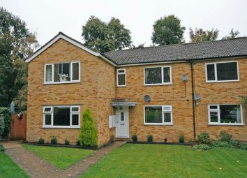 Thumbnail 2 bedroom maisonette to rent in Hartland Road, Addlestone