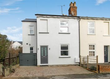 Thumbnail 3 bed semi-detached house for sale in Hambrook Street, Charlton Kings, Cheltenham