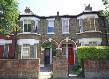 Thumbnail 1 bed flat for sale in Petersfield Road, London