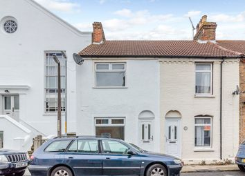 Thumbnail 3 bed end terrace house for sale in Albert Street, Whitstable, Kent