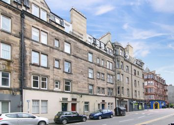Thumbnail 1 bedroom flat for sale in 23/15 St Peters Place, Viewforth, Edinburgh