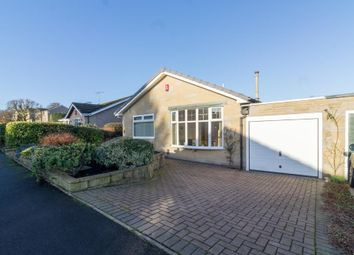 Thumbnail 3 bedroom detached bungalow for sale in Oakleigh Avenue, Clayton, Bradford