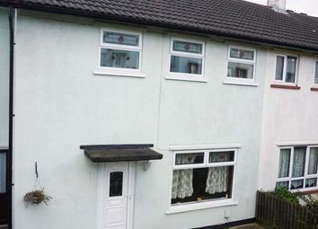 Thumbnail 3 bed terraced house to rent in Walford Davies Drive, Newport