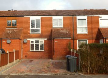 Thumbnail 3 bed terraced house to rent in Shannon Road, Birmingham