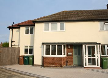 Thumbnail 4 bedroom semi-detached house for sale in Worple Road, Staines-Upon-Thames, Surrey