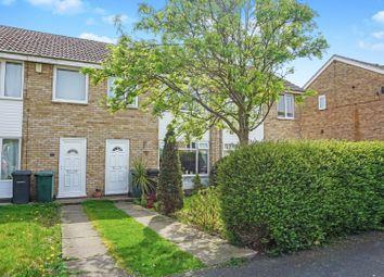 3 bed terraced house for sale in Pentland Avenue, Bradford BD14