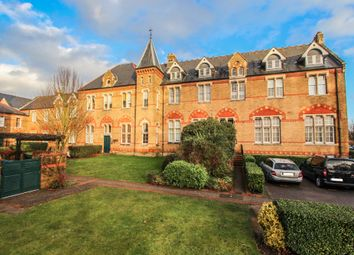 Thumbnail 3 bed flat for sale in Keele Close, Watford