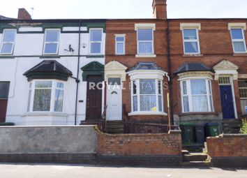 Thumbnail 3 bed terraced house to rent in High Street, Smethwick, West Midlands