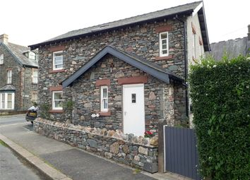 Thumbnail 3 bed detached house for sale in Garden House, 38 Southey Street, Keswick, Cumbria