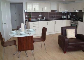 Thumbnail 1 bed flat to rent in Holbrook Road, London