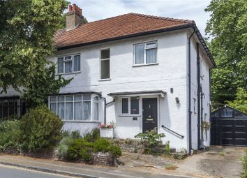 Thumbnail 4 bed property for sale in Kidbrooke Gardens, London