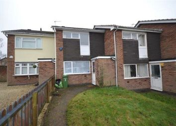 Thumbnail 2 bed terraced house to rent in Culworth Drive, Wigson, Leicester