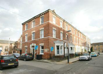 Thumbnail Studio for sale in Priory Street, York