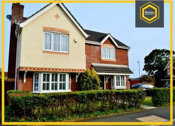 Thumbnail 5 bed detached house for sale in Trem Y Mynydd, Burry Port