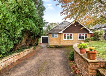 3 bed bungalow for sale in Hartley Old Road, Purley CR8