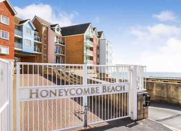 Honeycombe Chine, Boscombe, Bournemouth BH5. 2 bed flat