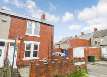 Thumbnail 3 bedroom terraced house to rent in Morven Terrace, Ashington