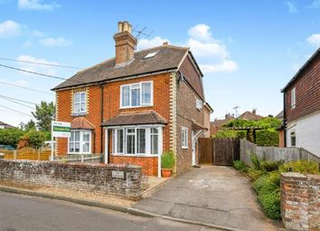 Thumbnail 2 bedroom semi-detached house for sale in Milford, Godalming, Surrey