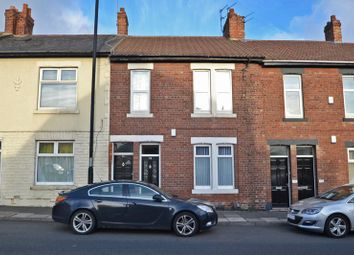 Thumbnail 2 bed flat for sale in Norham Road, North Shields