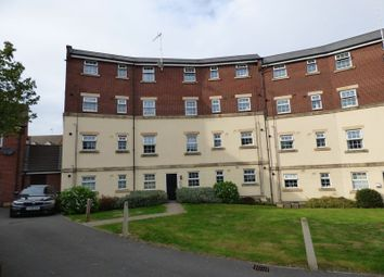 Thumbnail 2 bed flat for sale in Watermint Drive, Tuffley, Gloucester