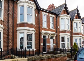Thumbnail 1 Bed Flat To Rent In Wingrove Road Fenham Newcastle Upon Tyne