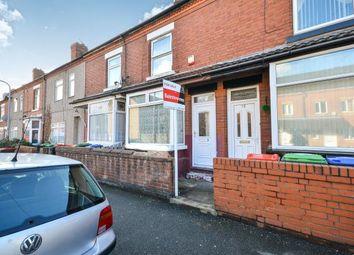 Thumbnail 2 bed terraced house for sale in Walton Street, Sutton-In-Ashfield