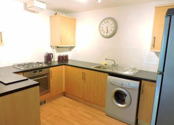 Clarendon House, Park Cottage Drive, Titchfield Park PO15. 2 bed flat