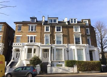 Thumbnail 2 bed flat for sale in Crossfield Road, London