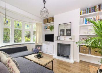 Broad Walk, Kidbrooke SE3. 3 bed semi-detached house for sale