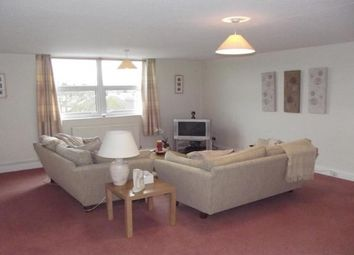 Thumbnail 3 bed flat to rent in High Street, Cobham