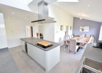 Thumbnail 3 bed detached house for sale in Borkwood Park, Farnborough, Orpington