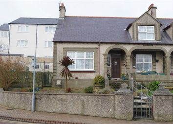 Thumbnail 4 bed semi-detached house for sale in Hill Street, Holyhead, Anglesey