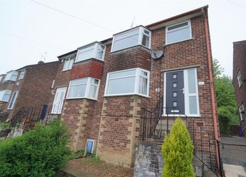 Thumbnail 3 bed semi-detached house for sale in Beacon Road, Sheffield