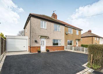 Thumbnail 3 bed semi-detached house for sale in Longmoor Lane, Nateby, Preston