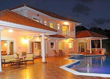 Thumbnail 4 bedroom villa for sale in Villa Las Pallmas, Cap Estate, St Lucia