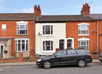 Thumbnail 2 bed terraced house to rent in Byron Street, Northampton, Northants