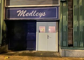 Thumbnail Pub/bar to let in Former Medleys Bar, 700 Bristol Road South, Northfield Shopping Centre, Birmingham