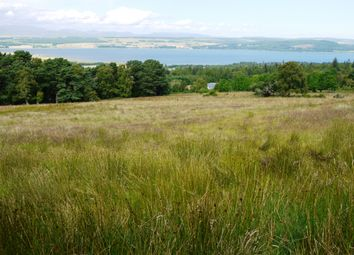 Thumbnail Land for sale in 6 Newtonhill, Lentran, Inchmore, Inverness