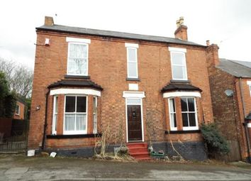 Thumbnail 3 bed detached house for sale in Hickling Road, Nottingham, Nottinghamshire
