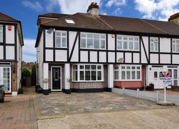4 bed end terrace house for sale in Coronation Close, Ilford, Essex IG6