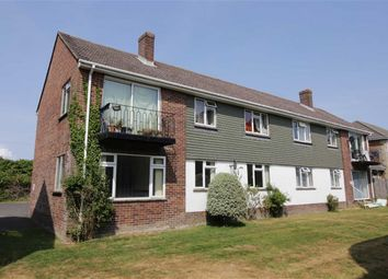 Thumbnail 2 bed flat for sale in Bouverie Close, Barton On Sea, New Milton