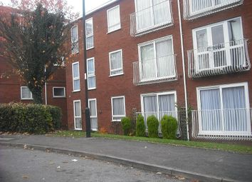 Thumbnail 2 bed flat to rent in Roundhedge Way, Enfield, London
