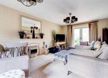 Thumbnail 5 bed detached house for sale in Merlin Close, Moreton In Marsh, Gloucestershire