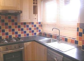 Thumbnail 4 bedroom maisonette to rent in Gibbs Green, London