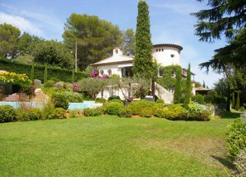 Thumbnail 6 bed villa for sale in Mougins, 06250, France